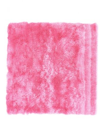 Alfombra pelo largo Breeze Fucsia